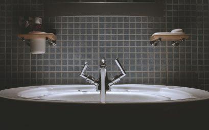 Design salle de bain